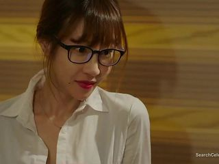 chae min-seo - young mother 3