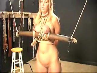 Amazing homemade Blonde, Mature porn movie