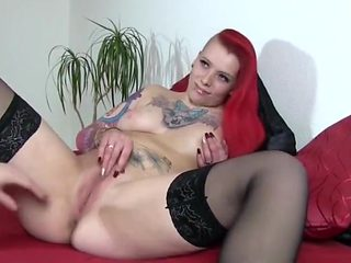 Amazing homemade Orgasm, Emo adult scene