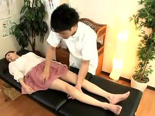 Asian Massage Girl Japanese