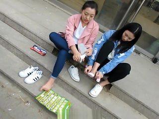 chinese socks