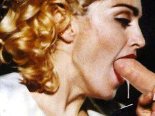 Madonna NUDE!