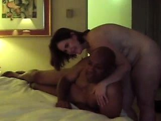 bbw wife fuck dogystyle with bbc so loud and hard