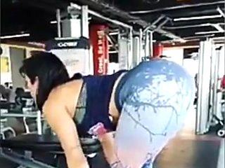 nalgonsota del gym