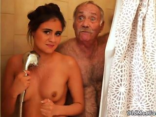 Daddy Partners Bosss Daughter Anal And Old Man Hidden Chillin With A Hot Tamale