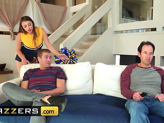 Teens like it BIG - Gia Derza & Xander Corvus - Cheeky