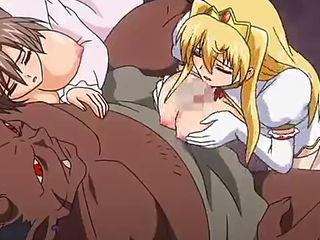 Inda No Himekishi Jane Ep2