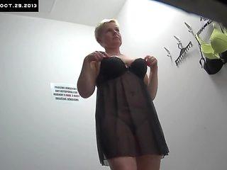 Hottest voyeur sex scene