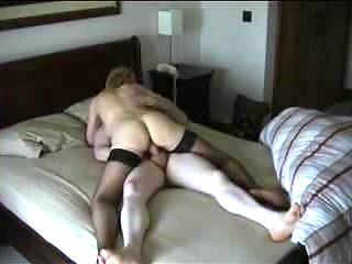 Wife orgasm