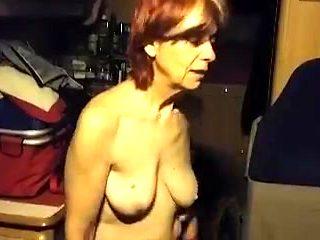 La suite.....Marie en camping-car