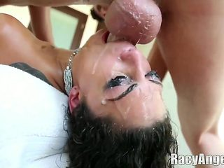 Bonnie Rotten Likes It Rough FaceFuck Anal n Wild Hardcore with Studs Jonni Darkko, Mark Wood, Ma...