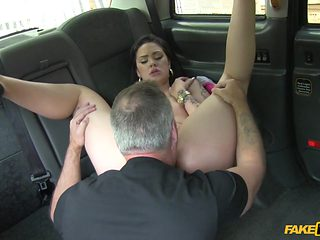 Incredible pornstar in Exotic Big Ass, Brunette porn clip