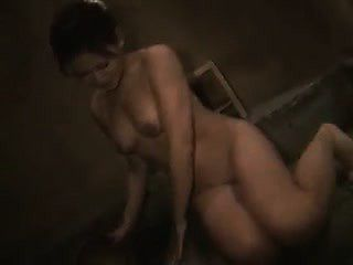 Horny housewife has her lover fucking her pussy the way she