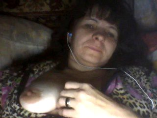 Brunette fat mature russian mom