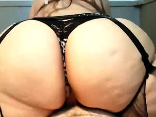 Hot fuckung mature amateur bbw 1