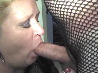 BBW Fanny Panty Fun