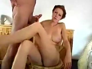 Amazing homemade MILFs adult movie