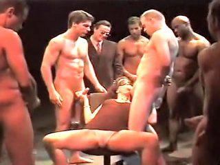 Fabulous pornstar Bobbi Bliss in amazing cumshots, big tits adult movie