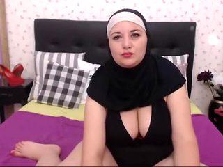 Anessa cute arab bbw
