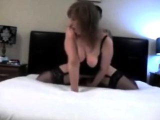 brithish wife cheating while husband is at work