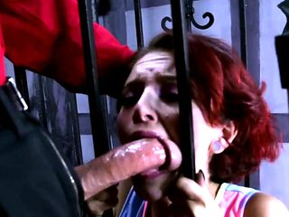Watch the best scene of Lola Fae for the week