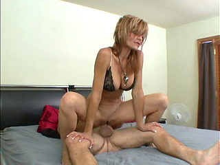 Famous daddy Joey Butta with 2nd wife (HD, pt 3 of 5)
