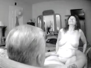 Horny homemade Couple, Grannies sex video