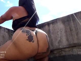 Big Booty Twerk!!!!