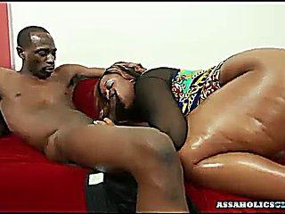 Cherise Roze - Massive Ass