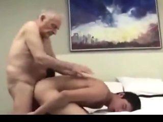 Old professor