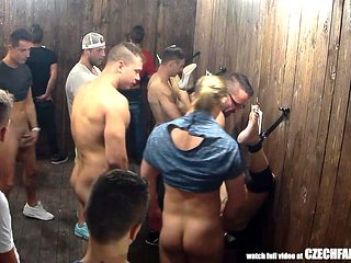 Czech Fantasy  Free PUSSY party
