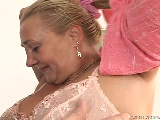 granny has a sweet ass @ i was 18 50 years ago #04, scene #03