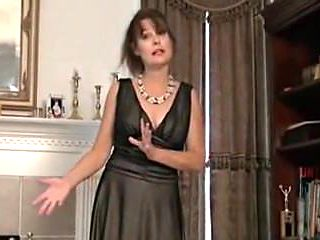 Sherry Lee Hairy Muff MILF