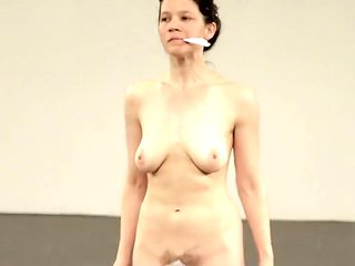 Naked on Stage NoS 304