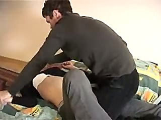 Brutal Teen Abuse