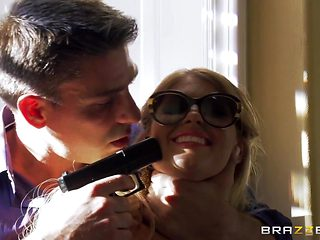 Brazzers - Kayla Kayden - Baby Got Boobs