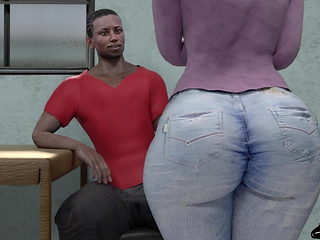 I Smashed My best friends Big Booty Latin Mom (Teaser 2)
