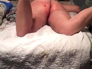 Incredible homemade Ass, BBW sex scene