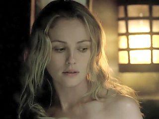 Black Sails S03E02 (2016) Hannah New