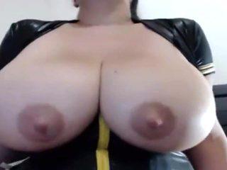 Latina With Beautiful Huge Tits Milk