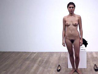 Naked on Stage-73 N9