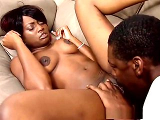 Exotic pornstar Jada Fire in hottest brunette, black and ebony xxx movie