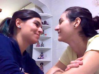 Real lesbian