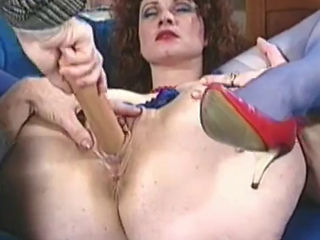 Retro Mrs Big Ass Milf