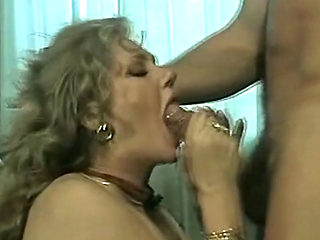 Rocco Siffredi In Blonde Milf Fucked By A Young Italian Stud