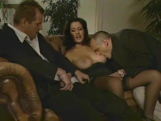 Exotic Cumshots movie with Brunette,MILFs scenes
