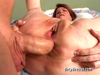 GRANNY CAN ASS FUCK