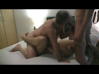 Mature bisex  with a younger-cock - founded