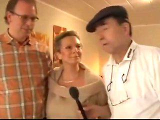Amateur german old couple fuck