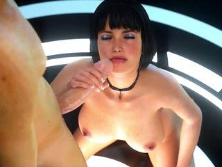 Virtual Lust Blowjob Beauty